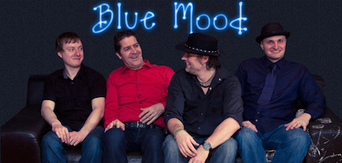 Blue Mood Band