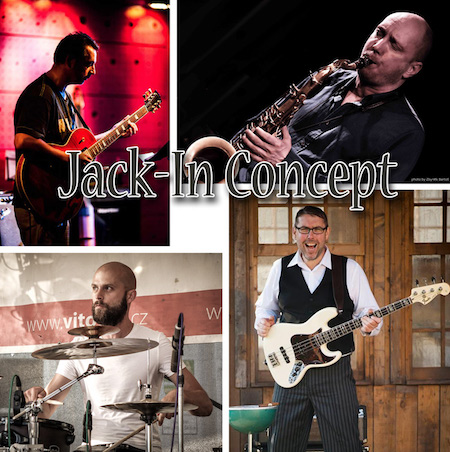 Jack-In Concept (smooth jazz-electric jazz-fusion)
